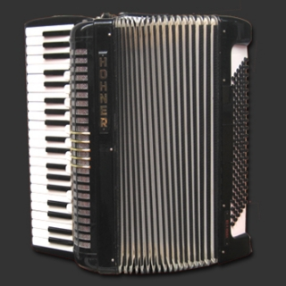 ACCORDEON HONER
