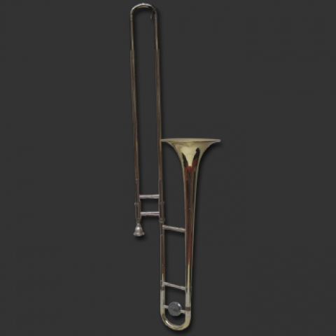 TROMBONE A COULISSE CONN
